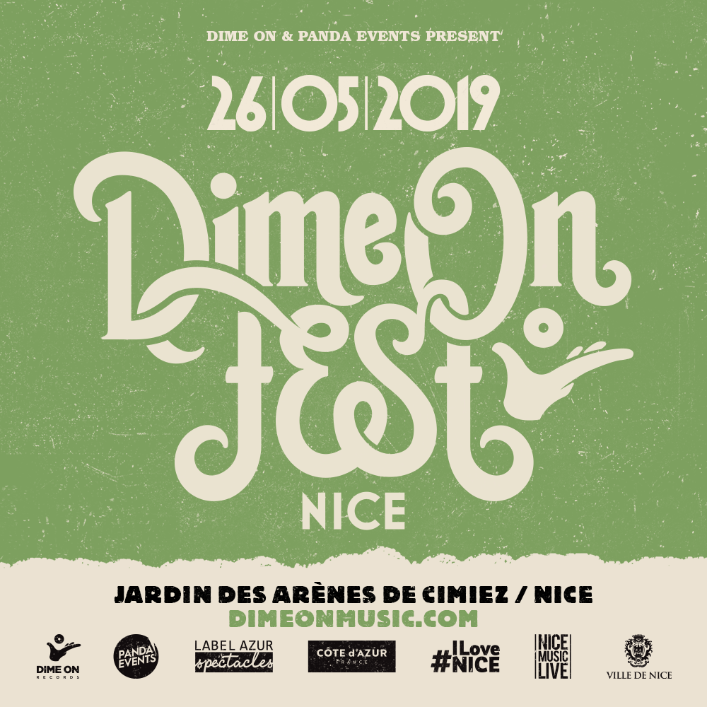 Dime on fest 2019