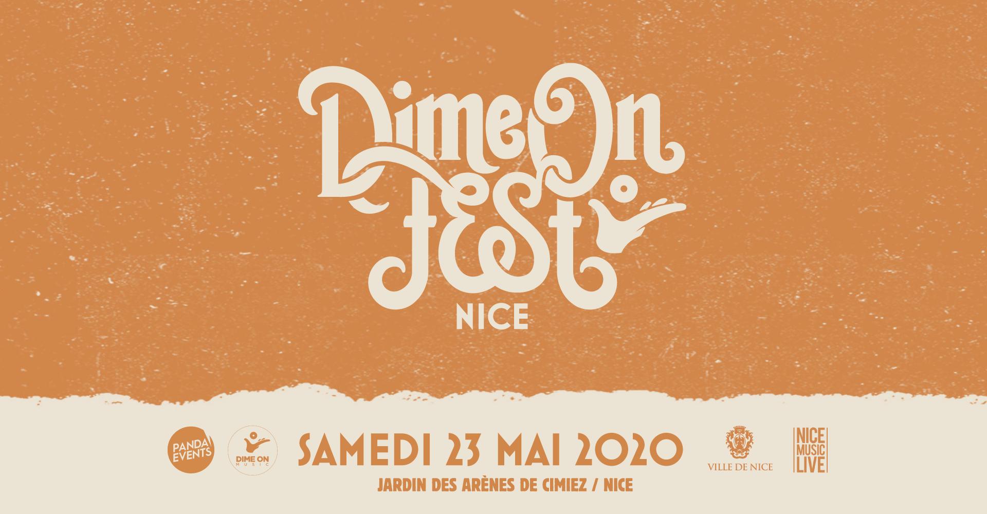 Dime on Fest 2020