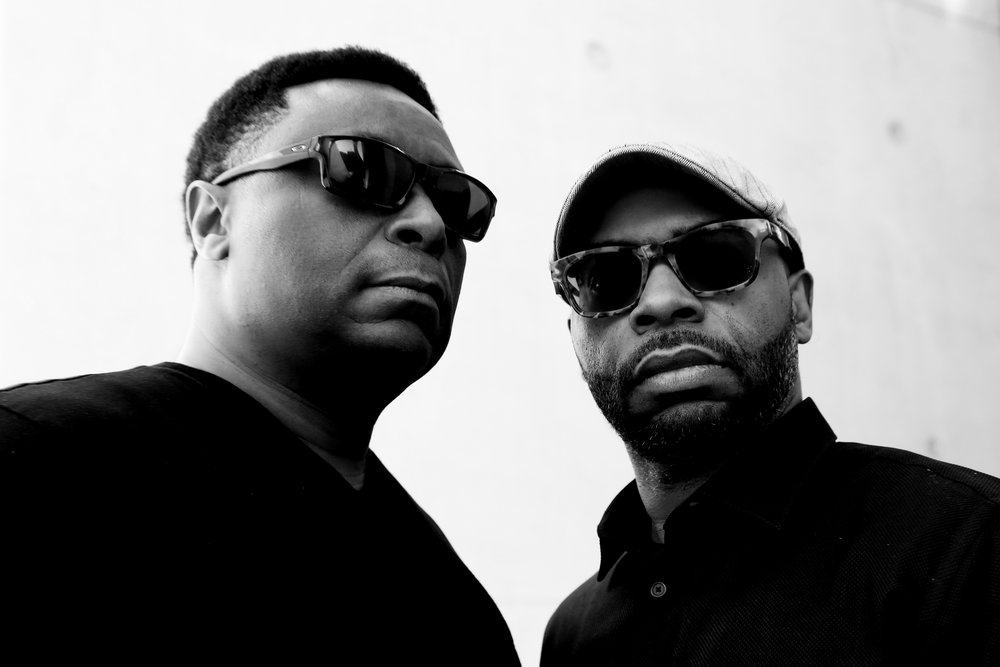 Reporté / Conex :: Octave ONE (live), & More TBC at Nikaia Live