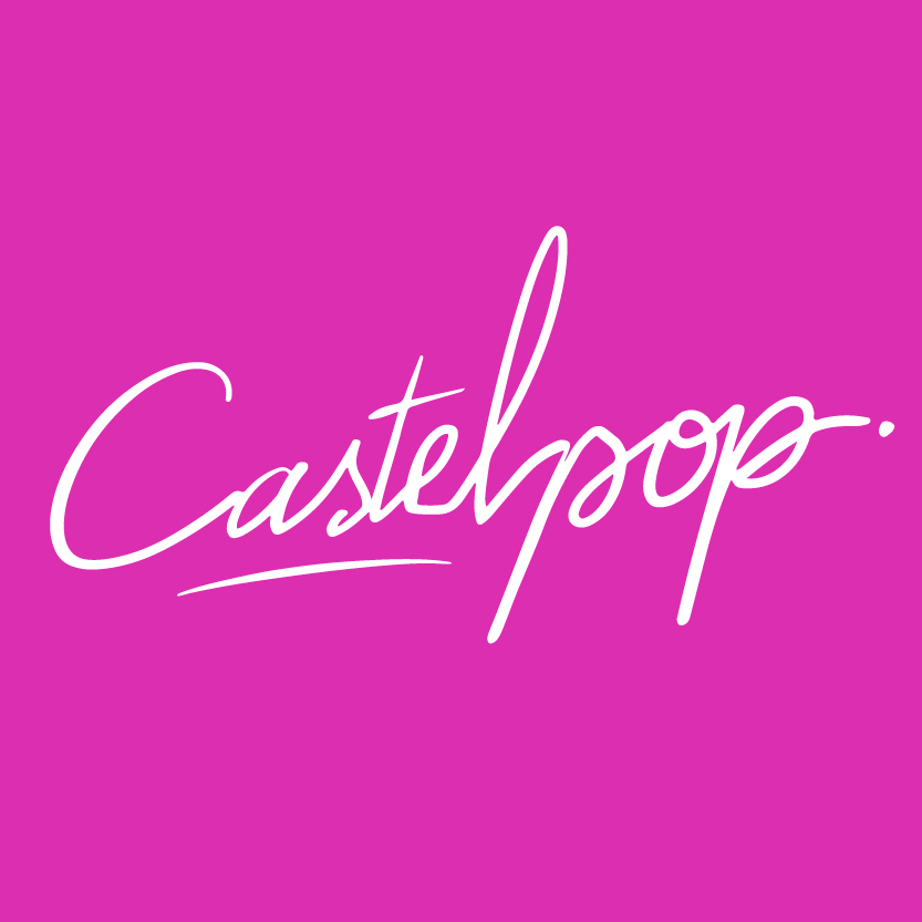 CASTELPOP · 11-12-13 JUILLET · HYERES